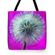 Dandelion Spirit Tote Bag