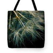 Dandelion Thirty Seven Tote Bag