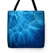 Dandelion Twenty Four Tote Bag