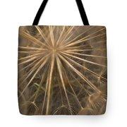 Dandelion Twenty One Tote Bag