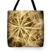 Dandelion Twenty Three Tote Bag