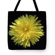 Dandy Dandelion Tote Bag