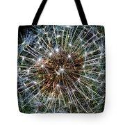 Dandy Universe Tote Bag