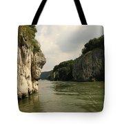 Danebu Gorge  Tote Bag