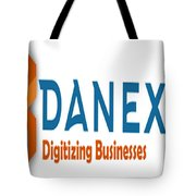 Danexu Technologies Logo Tote Bag
