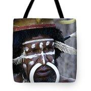 Dani Tribesman Tote Bag
