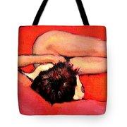 'danica' Tote Bag