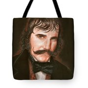 Daniel Day Tote Bag