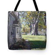 Daniel's House In Bloomington Mn Tote Bag