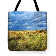 Danish Landscape Tote Bag