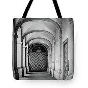Danish Vault Tote Bag