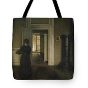 Danish  Tote Bag