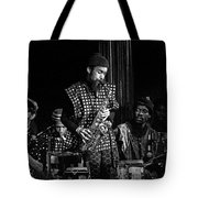 Danny Davis With Sun Ra Arkestra Tote Bag