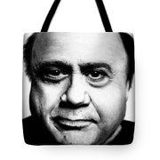 Danny Davito Tote Bag