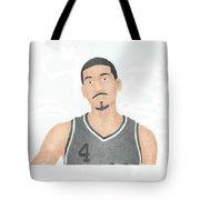 Danny Green Tote Bag