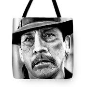 Danny Trejo  Tote Bag