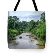 Danum Valley Tote Bag