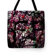 Daphne Agony Tote Bag