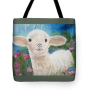 Daphne Star's Ears.   Flying Lamb Productions  Tote Bag