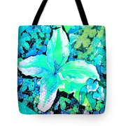 Dappled Light Tote Bag