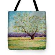 Dapples Apple Tree II Tote Bag