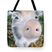 D'arcy Tote Bag