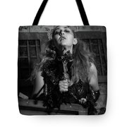 Dare Me Tote Bag