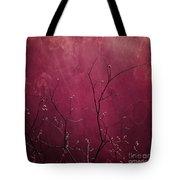 Daring Pink Tote Bag