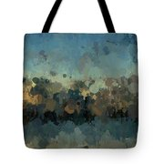 Dark And Moody Tote Bag