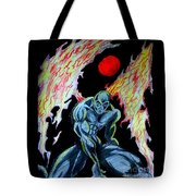 Dark Angel #2 Tote Bag