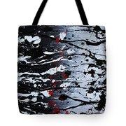 Dark Daze Tote Bag