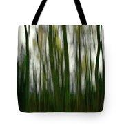 Dark Forest 3 Tote Bag