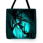 Dark Horse 7 Tote Bag