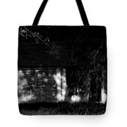 Dark House Tote Bag