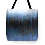 Dark Ice Tote Bag