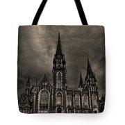 Dark Kingdom Tote Bag