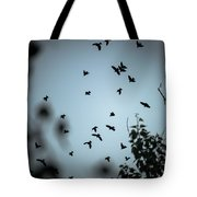 Dark Knights Tote Bag