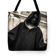 Dark Performer 1 Tote Bag