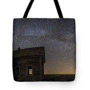 Dark Place Pano Tote Bag