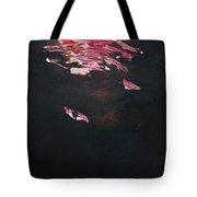 Dark Serie, IIi Tote Bag by Daniel Hannih