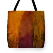 Dark Shadow Tote Bag