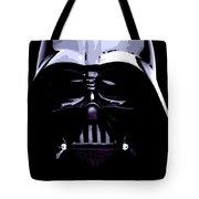 Dark Side Tote Bag by George Pedro