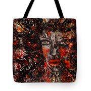 Dark Spirit Tote Bag