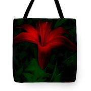 Dark Star Tote Bag