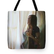Dark Thoughts Tote Bag
