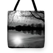 Darken Tote Bag