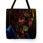 Darkman Tote Bag