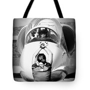 Darkstar II Taxis In Tote Bag