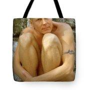 Darrell B. 4 Tote Bag