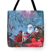 Dash Away All Tote Bag